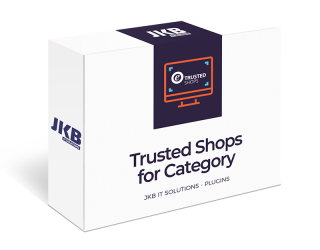 Shopware TrustedShops for Category