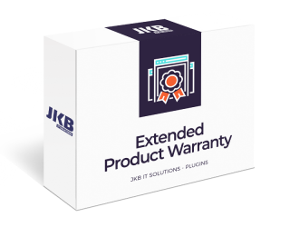 Shopware Extended Product Warranty