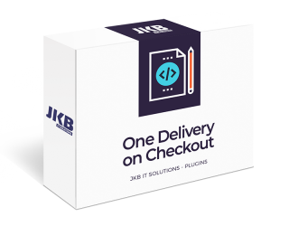 Shopware One Delivery On Checkout