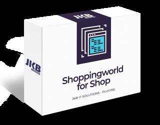 Shopware Shoppingworld for Shop